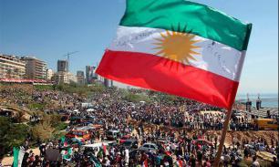 Независимость Иракского Курдистана поддержали 93% избирателей