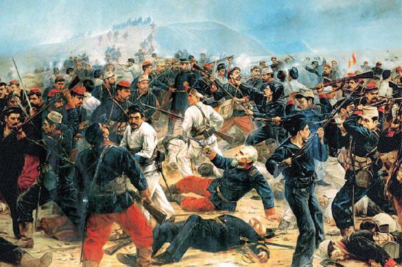 Битва при Карансебеше: пьяные австрийцы сражались сами с собой