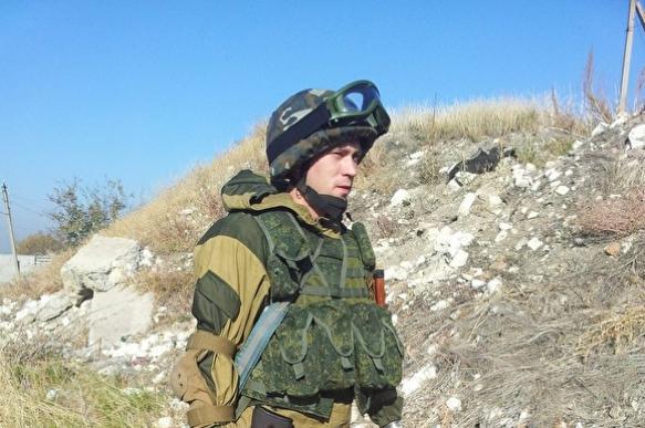 Жителя Екатеринбурга, который служил в ЛНР, задержали за торговлю наркотиками