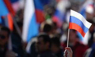 Новорожденную в Санкт-Петербурге назвали Россия Русских