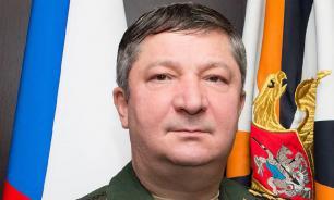 Имущество замглавы российского Генштаба арестовано судом