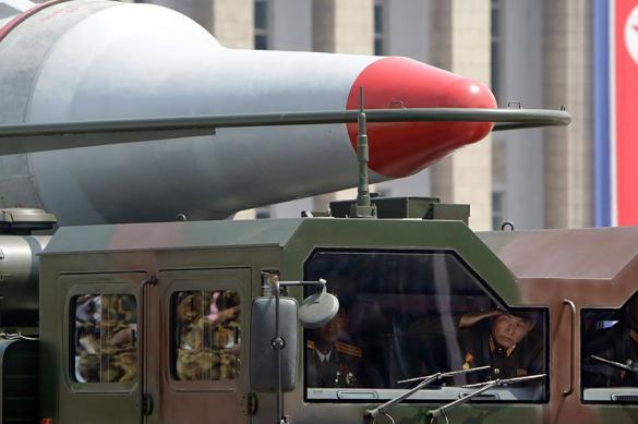 Американцы нашли в Пхеньяне новый объект ракетной программы
