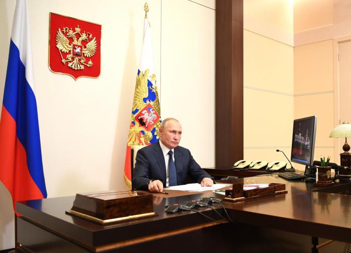 """При чём тут пандемия?"": Путина возмутил рост цен на продукты"