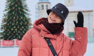 """""""В Питере пить"""": Татьяна Брухунова отправилась в Санкт-Петербург"""
