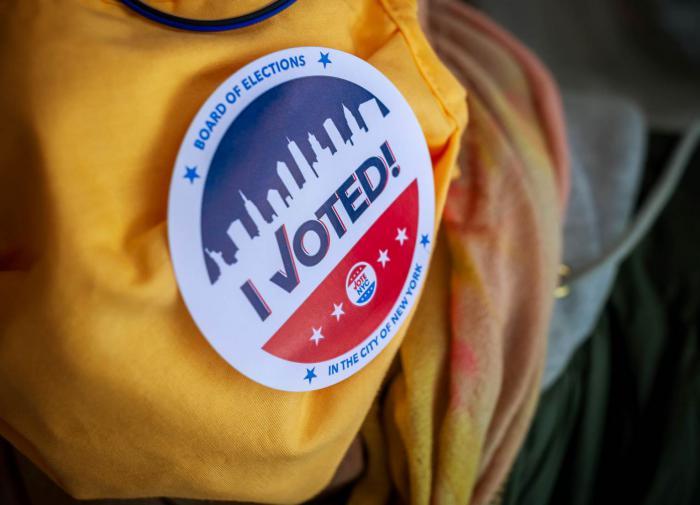 Почти 15 миллионов бюллетеней пропали без вести с выборов 2020 года в США