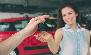 Машина в лизинг: новая возможность для физлиц