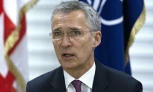 Генсек НАТО готов к личной встрече с Путиным