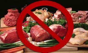 Армения запретила ввоз мяса из Китая