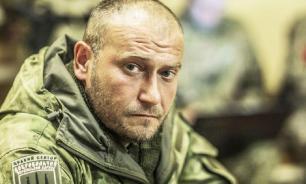 Ярош рассказал, почему не стал заходить в Донецк в 2014 году