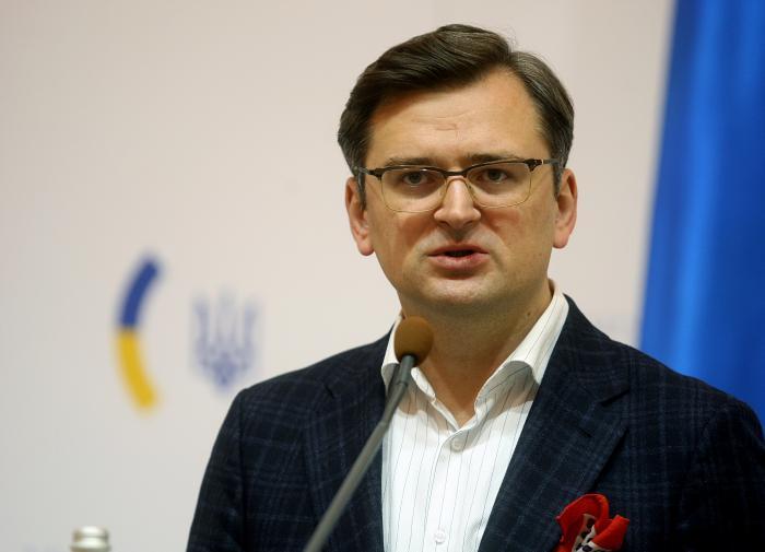 Украина поддержит санкции ЕС против Белоруссии