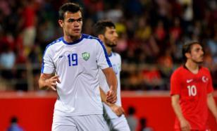 В сборной Узбекистана отреагировали на слова Юрана о возрасте Урунова