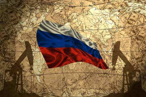 Россия осталась на втором месте в мире по объёму добычи нефти