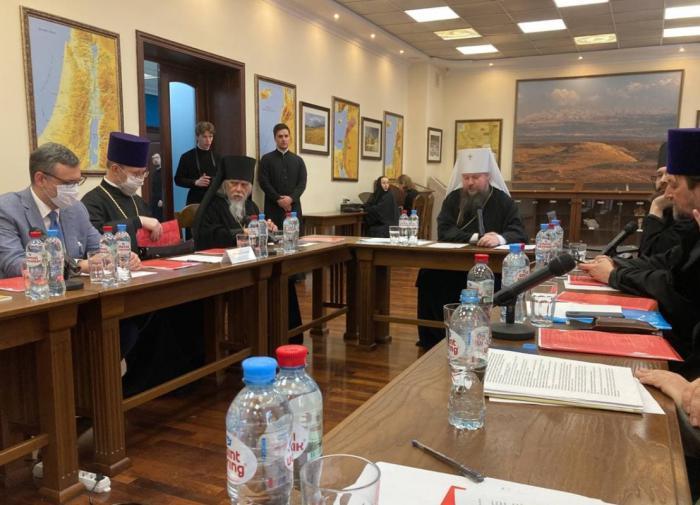 В РПЦ объяснили, грешно ли вакцинироваться от COVID