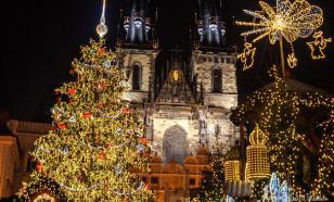 Самый оригинальный Новый Год – где его встретить?