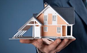 Цены на жилье задирает... государство