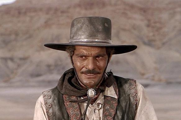 Омар Шариф — последний киногерой