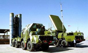 Иран отозвал иск к РФ по С-300