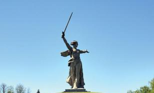 """""""Родина-мать"""" в Волгограде может войти в список Всемирного наследия ЮНЕСКО"""