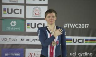 23-летняя чемпионка мира по велоспорту покончила жизнь самоубийством
