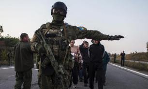 В ДНР готовы передать Киеву 53 военнопленных