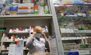 Угроза остановки фармзаводов нависла над Россией