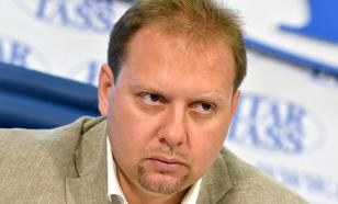 Матвейчев: поправки в Конституцию повысят реальный доход россиян
