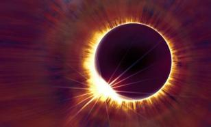 21 июня произойдет кольцеобразное затмение Солнца