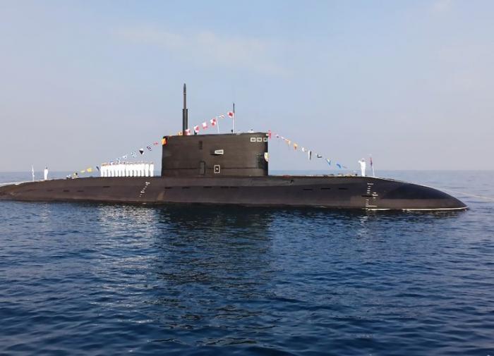 Военно-морская база для российских атомных кораблей появится в Судане