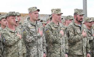 Морпехи Украины несут потери в Донбассе из-за кадрового дефицита