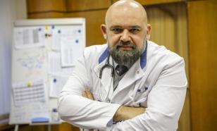 Главврач Коммунарки высказался за обязательную вакцинацию от коронавируса