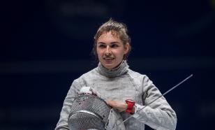 Дочь главы ОКР принесла России второе золото Олимпиады