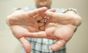 Хруст в суставах - первый признак артроза