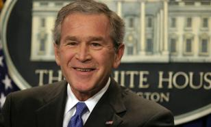 Большинство американцев требуют суда на Джорджем Бушем