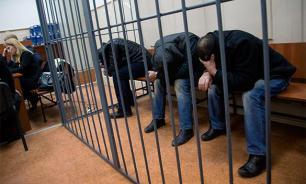 СМИ: Убийцы Немцова окончательно сдали заказчика