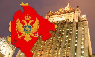 МИД предупредил Россию о серьезной опасности в Черногории