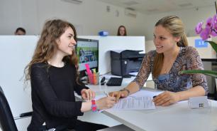 Исследование: российские подростки хотят найти работу до совершеннолетия