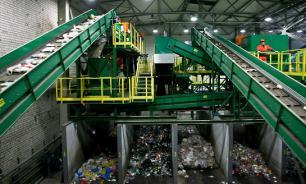В Солнечногорске построят завод по переработке мусора