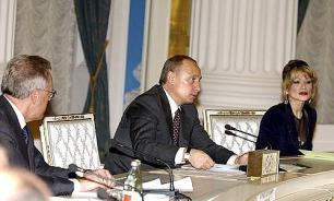 Президент поручил правительству изучить поведение молодежи в интернете