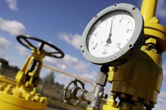 """На Украине заявили о подписании мирового соглашения с """"Газпромом"""""""