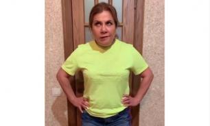 Марина Федункив удивила поклонников потерей веса на карантине