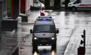 Двое пострадавших при пожаре в Красногорске скончались в больнице