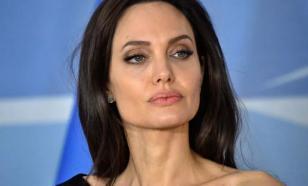 Анджелина Джоли объяснила настоящую причину развода с Брэдом Питтом