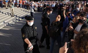 Стало известно, как белорусская оппозиция устроит майдан