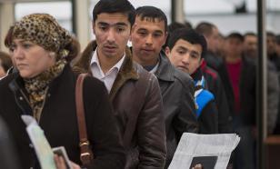 Проблему нелегальной миграции можно решить — было бы желание