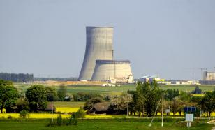 БелАЭС приостановила работу из-за взрыва трансформаторов