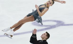 Стали известны стартовые номера спортивных пар на ЧМ в Стокгольме