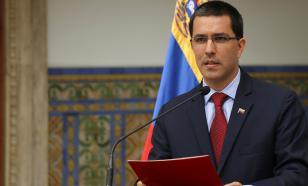 """Хорхе Арреаса: """"Венесуэла не зависит от США. У нас есть Россия и Китай"""""""