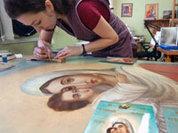 Православные святыни в опасности