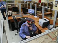 Из столичного храма украли три миллиона рублей.