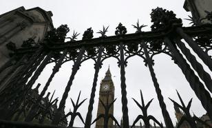 Жители Великобритании приравняли Россию к терроризму и смертельным эпидемиям